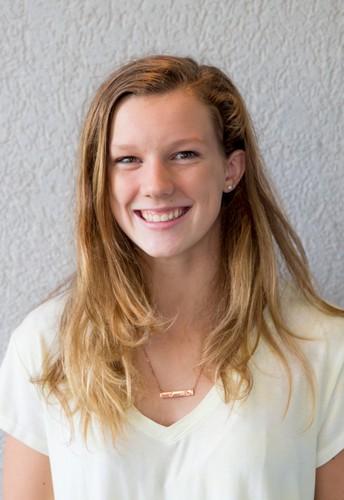 Emma Kate Awarded Student of Integrity Scholarship