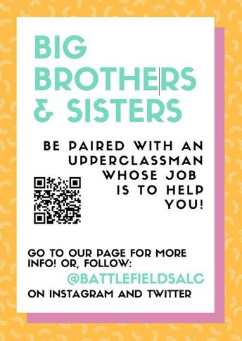 Battlefield Big Brother/Big Sister