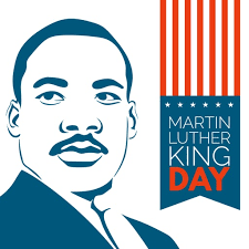 MLK Day - NO SCHOOL!!