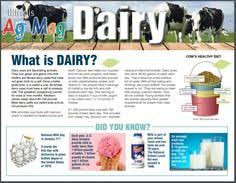 Dairy Ag  Mag