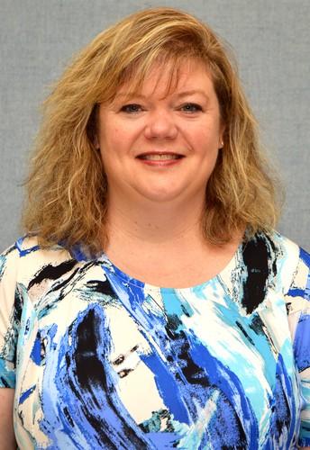 Regional Administrator - Jenn Peter