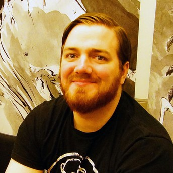 Daniel Stalter