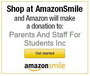 Shop at AmazonSmile