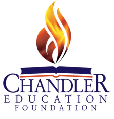 Chandler Education Foundations Winner Choice Raffle