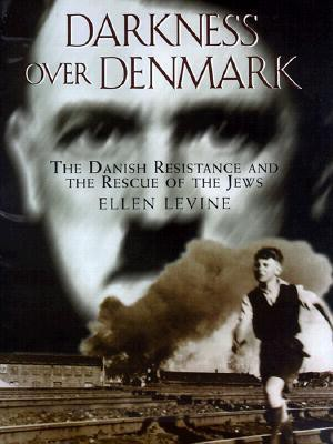 Darkness Over Denmark: the Danish resistance and the rescue of the Jews by Ellen Levine