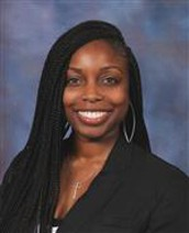 Charita Martin, Equity Coordinator
