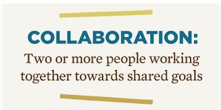 Staff Collaboration Agenda 9/26 @ 7:45
