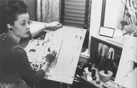 Jackie Ormes (1911-1985)