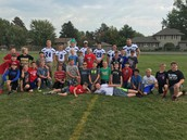 Bluejacket Football-CIS Connection