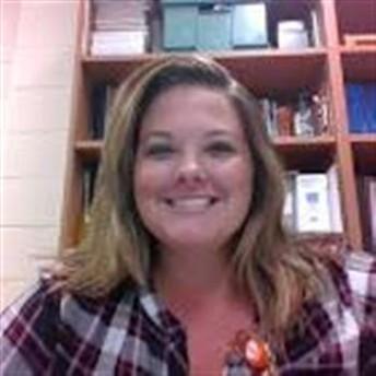 Brittney Janda, Math Interventionist