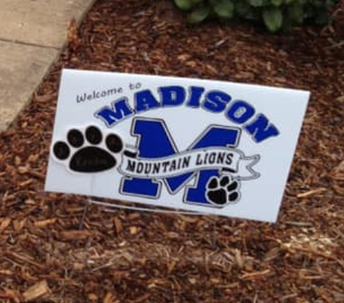 Thank You to the Madison Welcome Committee