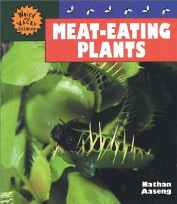 Meat-eating Plants!