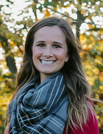 Mrs. Jessica Shaffer, Career Services