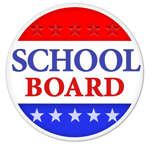 April Board Election