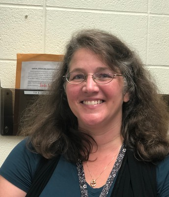 Mrs. Dickinson