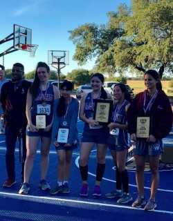 Cross Country Wins State For 2nd Year