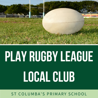 South Perth Junior Rugby League