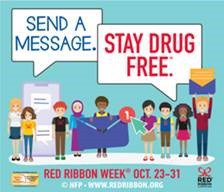 Coming Soon: Red Ribbon Week