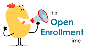 2021-22 Re-Enrollment Opens Jan. 4