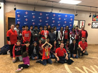 science olympiad team places at georgia invitational