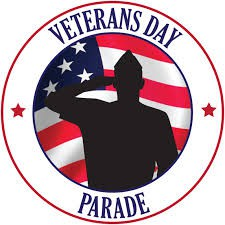 City of Orlando Veterans Day Parade: Saturday November 10th 2018
