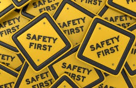 Safety Procedures for On Campus Learning