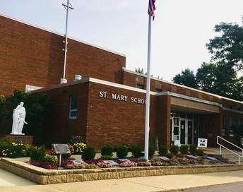 St. MarySchool Information