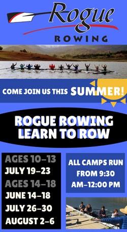 Rogue Rowing