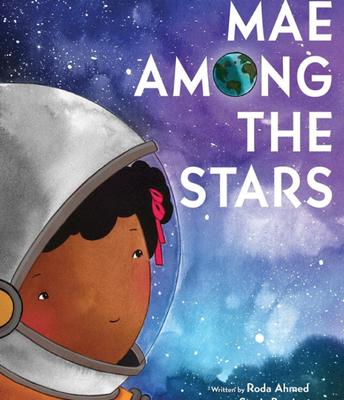 Mae Amoung the Stars
