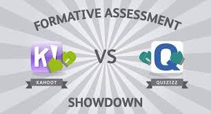 Quizizz: Make Formative Assessment Fun