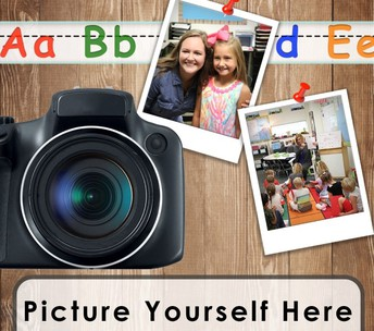 Picture Yourself Subbing at JES!