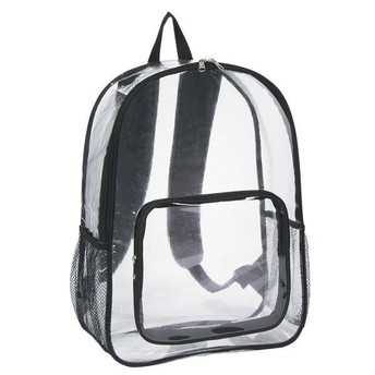 NEISD Clear backpack FAQ's