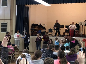 Caribbean Music Assembly