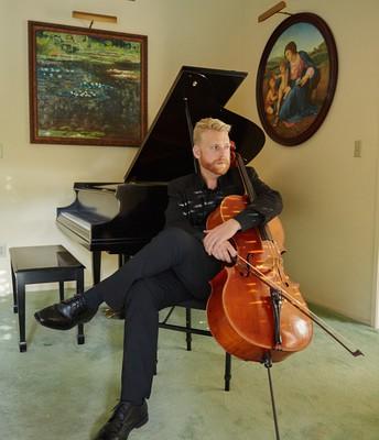 Daniel Grab, Cello