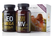 = the DAILY NUTRIENT PACK