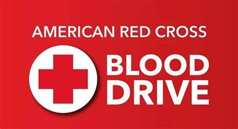Blood Drive at Yarbrough