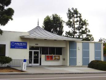 Balboa Library Happenings