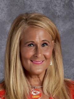 Mrs. Madill