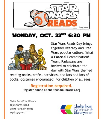 Star War Reads