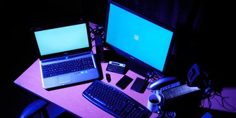 Extending Your Laptop Display