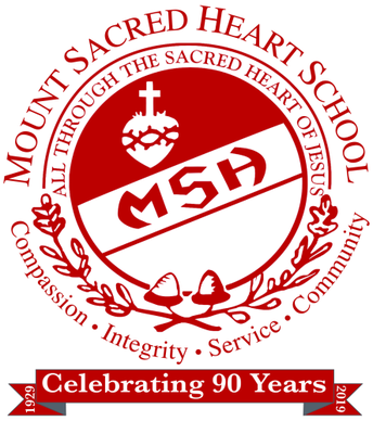 Mount Sacred Heart Catholic School