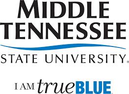 MTSU Merit-Based Scholarships