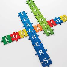 Comunicación entre padres y maestros