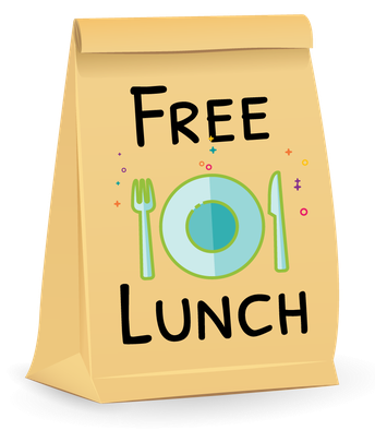 Free Lunches for All Students for the Rest of 2020!