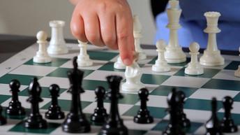 Chess Club Meets Wednesdays