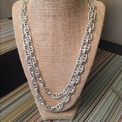 Versatile chain necklace
