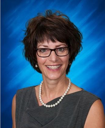 Photo portrait Dr. Denise Jonas