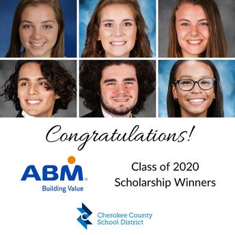 ABM Scholars