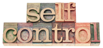 January's Character Trait: Self-Control
