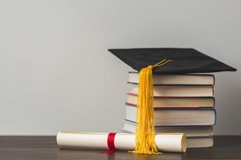 Attention 2021 Graduates
